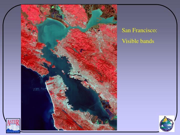 San Francisco:
