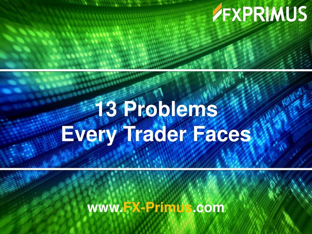 13 Problems