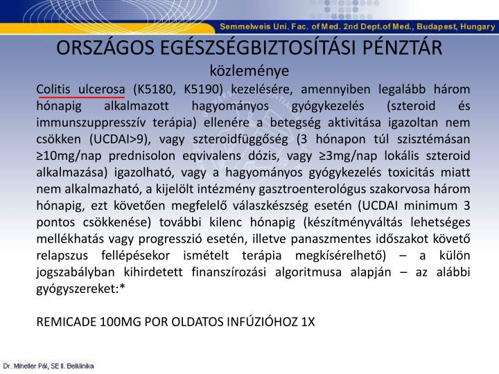 ORSZÁGOS EGÉSZSÉGBIZTOSÍTÁSI PÉNZTÁR