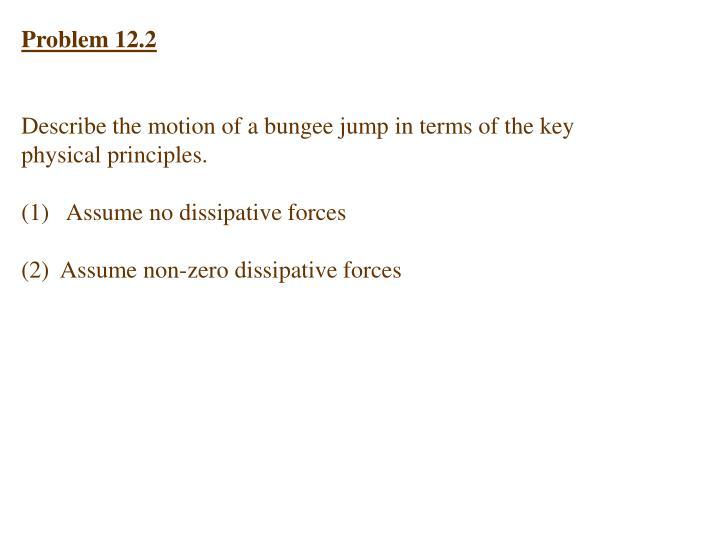 Problem 12.2
