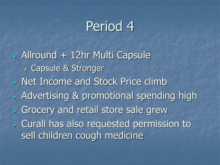 Period 4