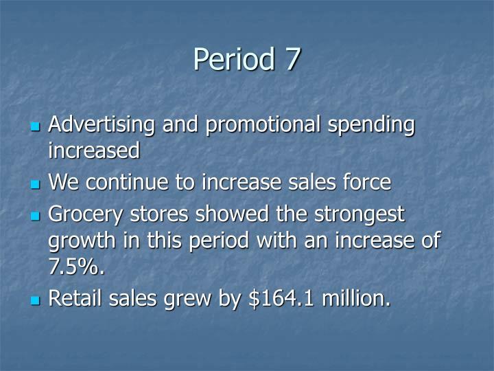 Period 7
