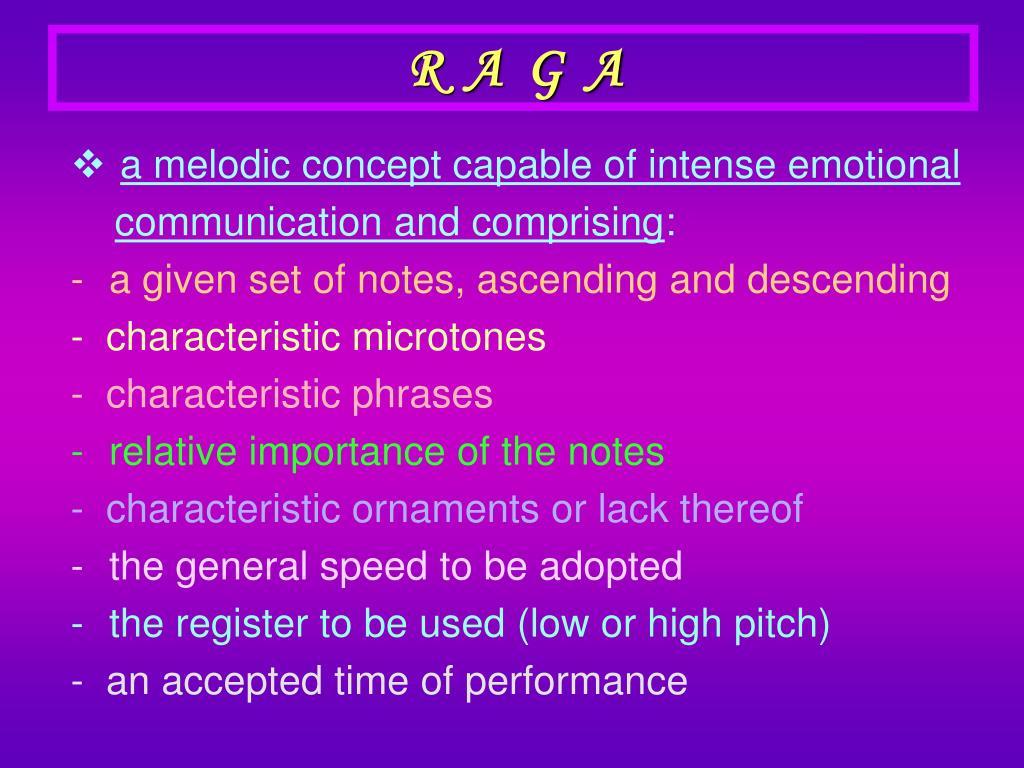 R  A  G  A