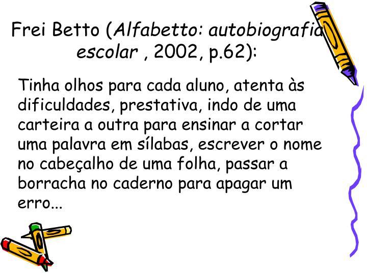 Frei Betto (