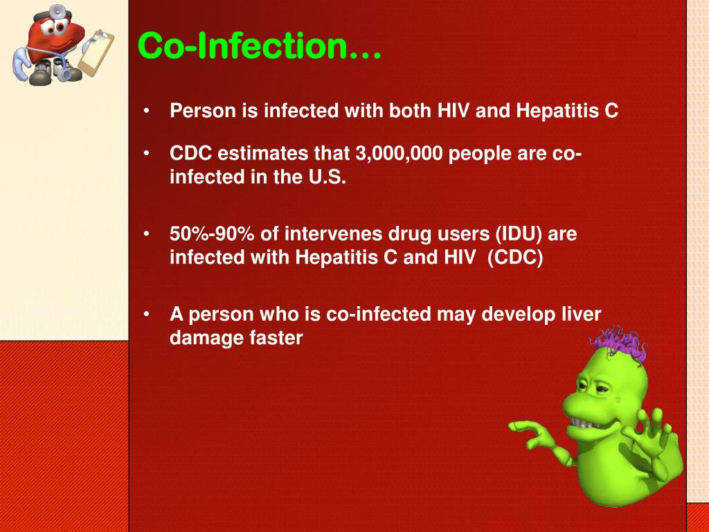 Co-Infection…