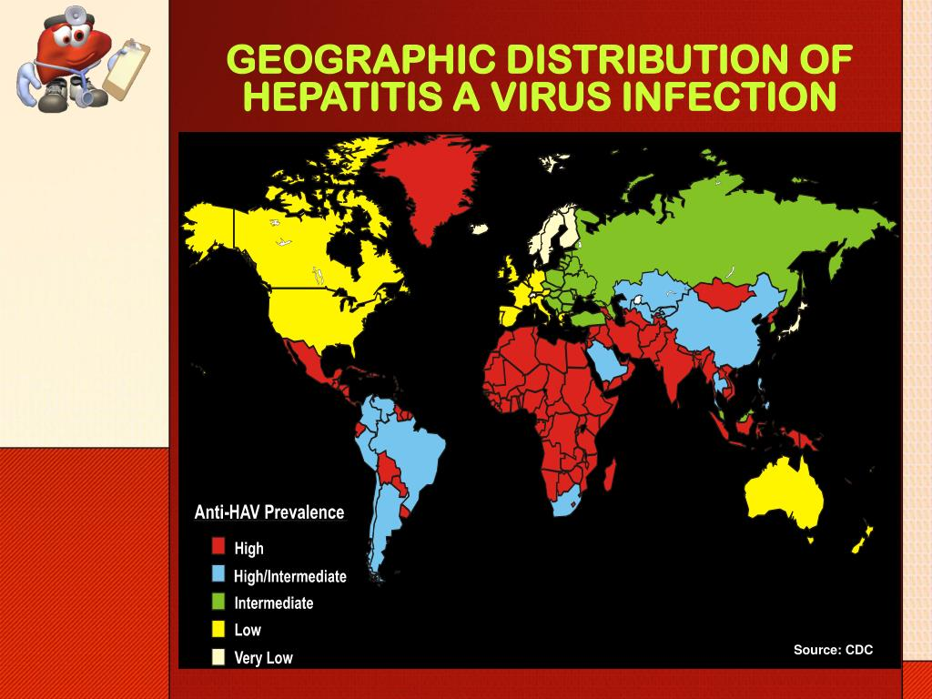 GEOGRAPHIC DISTRIBUTION OF