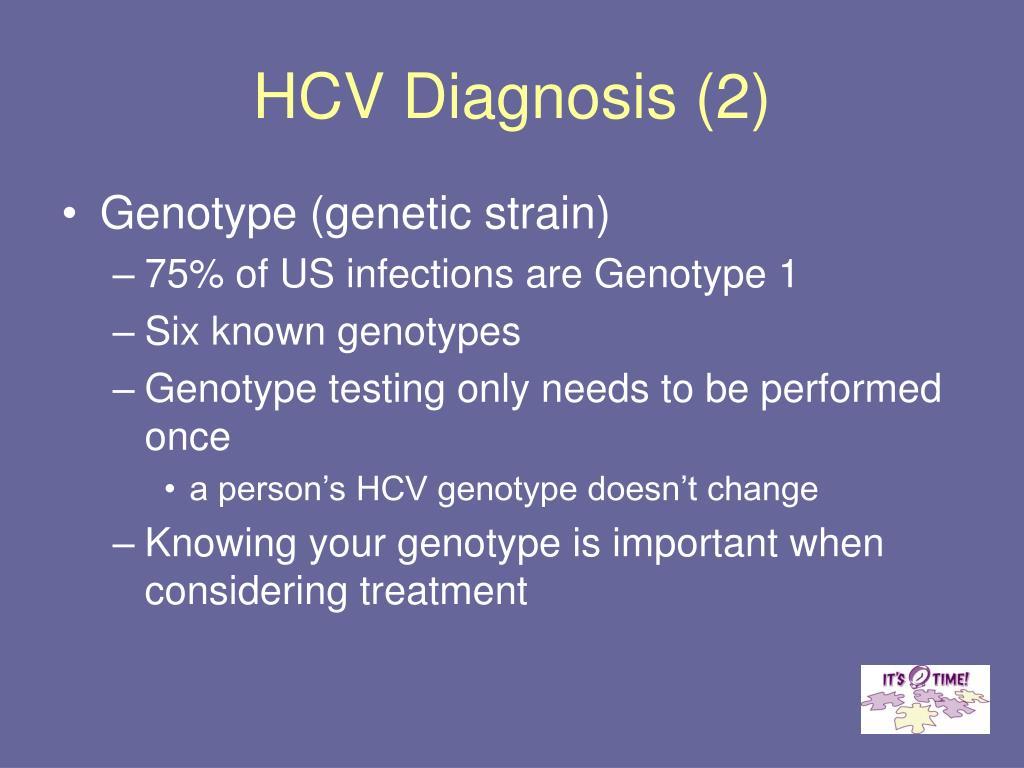 HCV Diagnosis (2)
