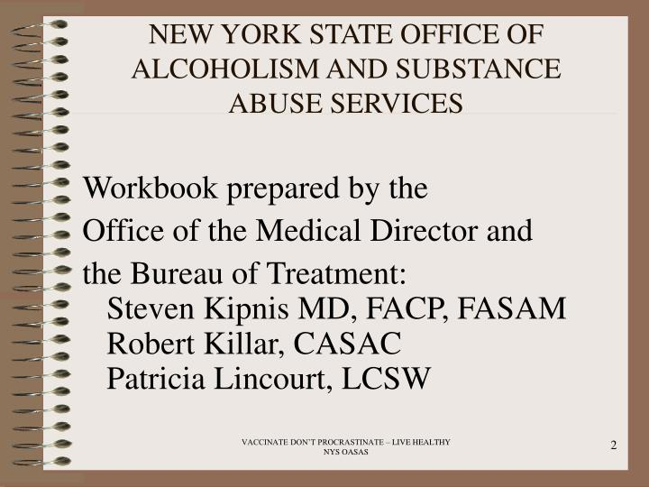New york state office of alcoholism and substance abuse services l.jpg