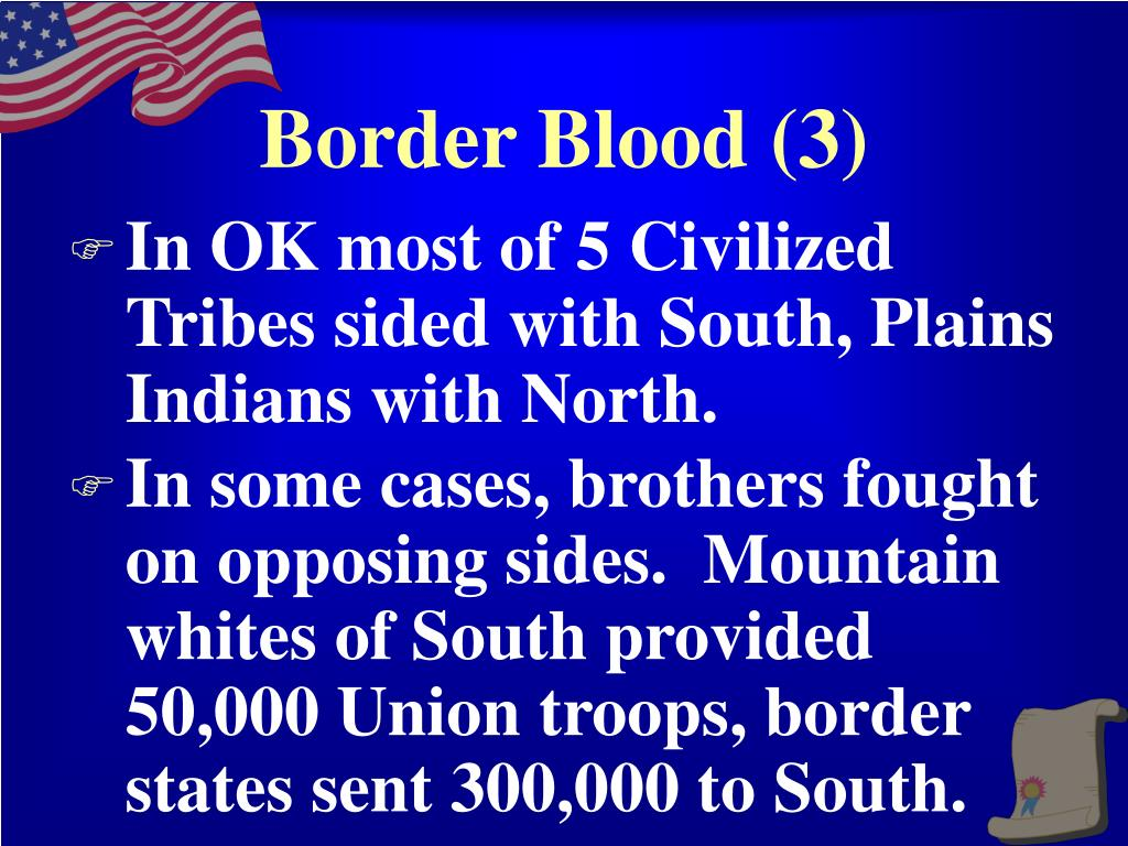 Border Blood (3)