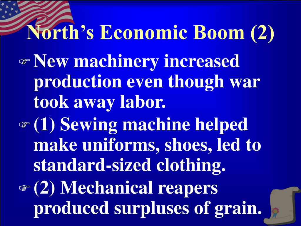 North's Economic Boom (2)