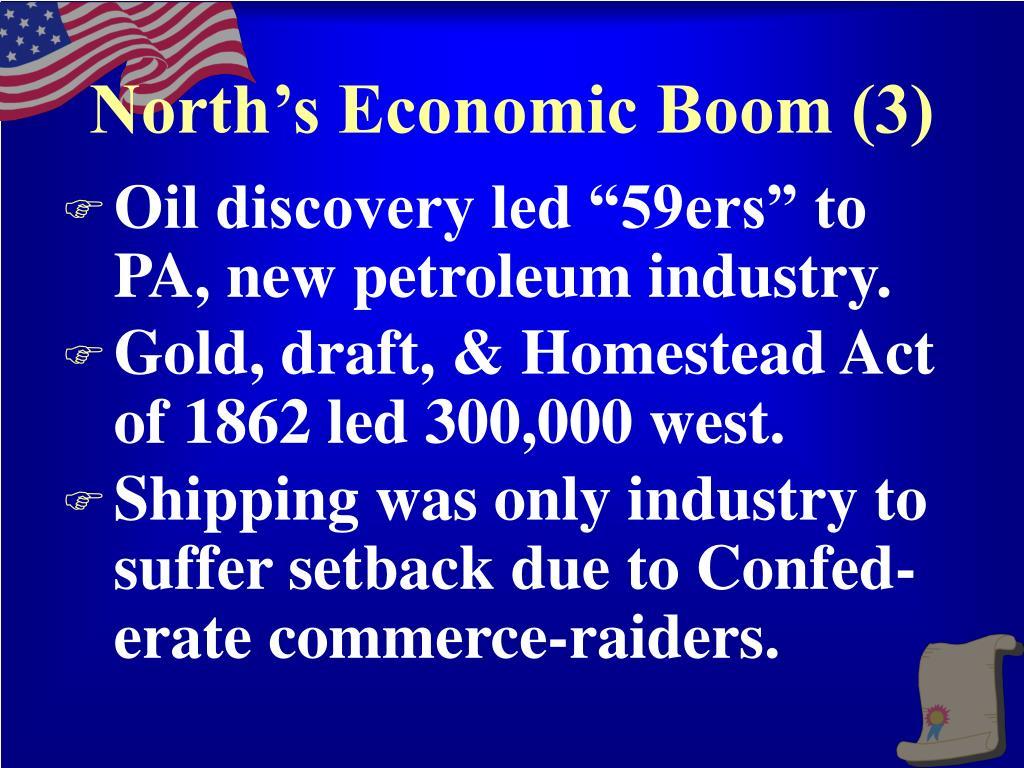 North's Economic Boom (3)
