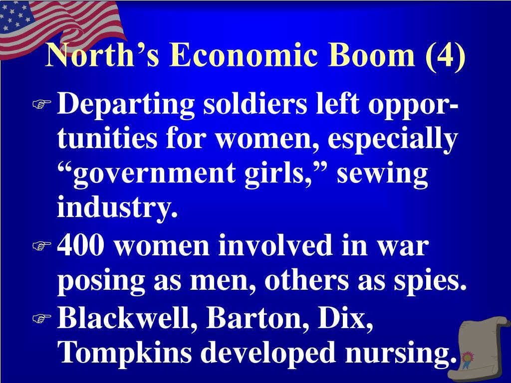 North's Economic Boom (4)
