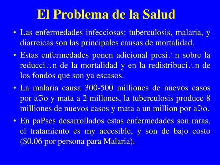 El Problema de la Salud