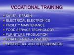vocational training24