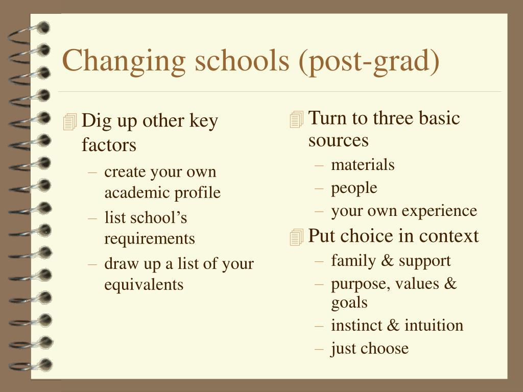 Dig up other key factors