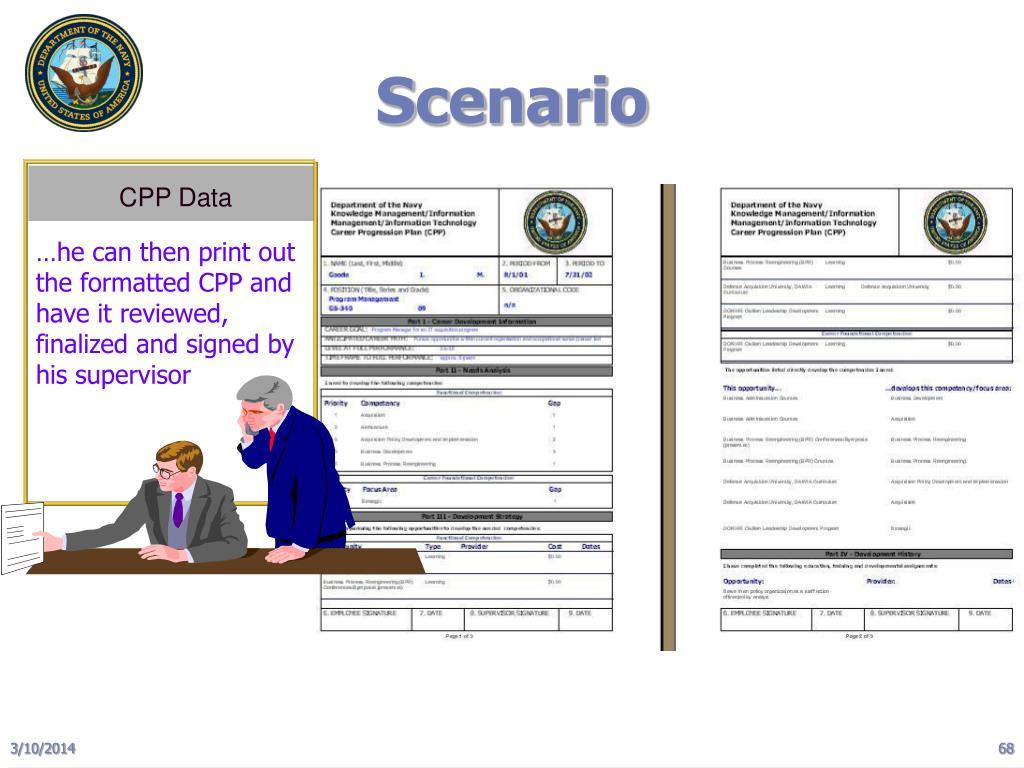 CPP Data