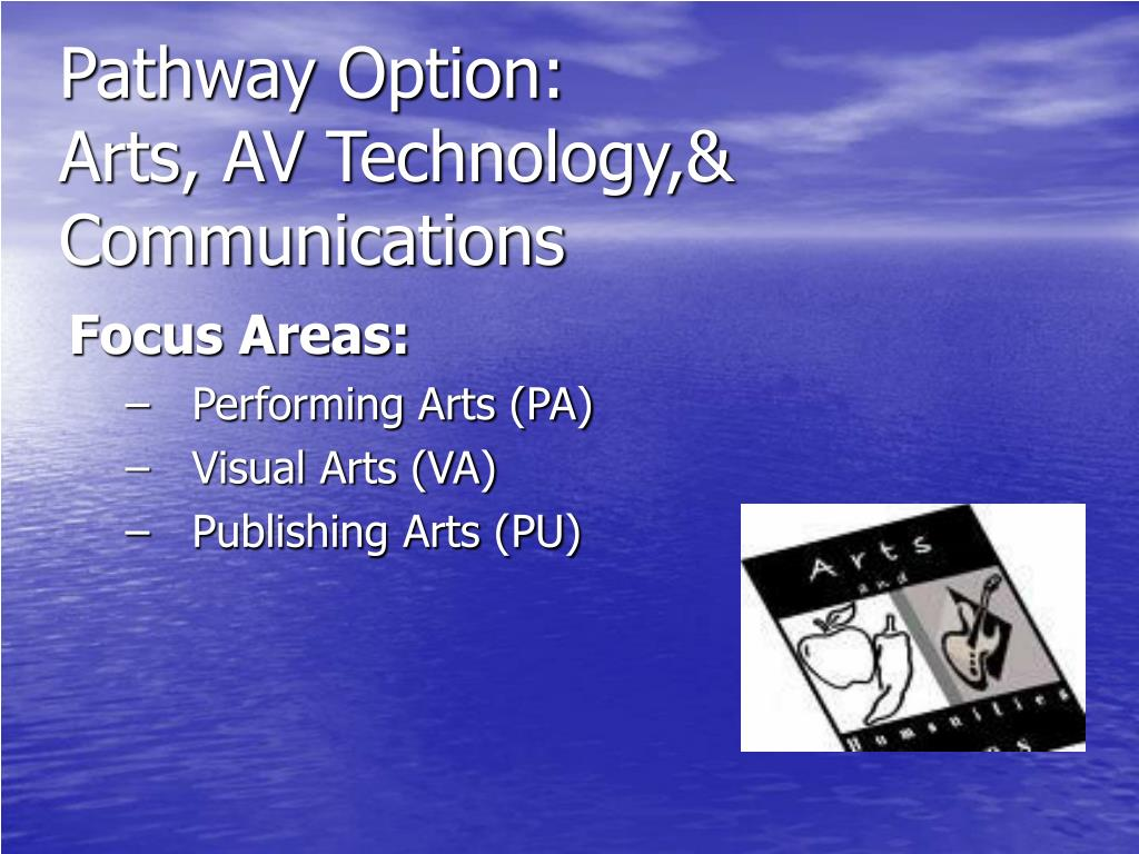 Pathway Option:
