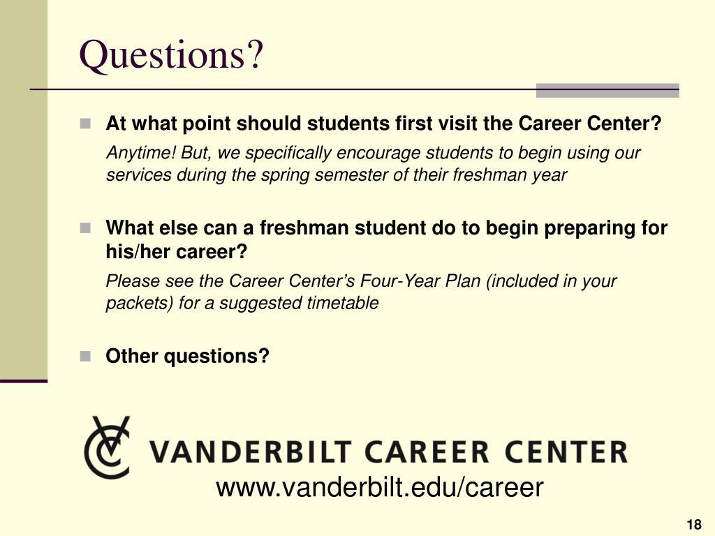 www.vanderbilt.edu/career