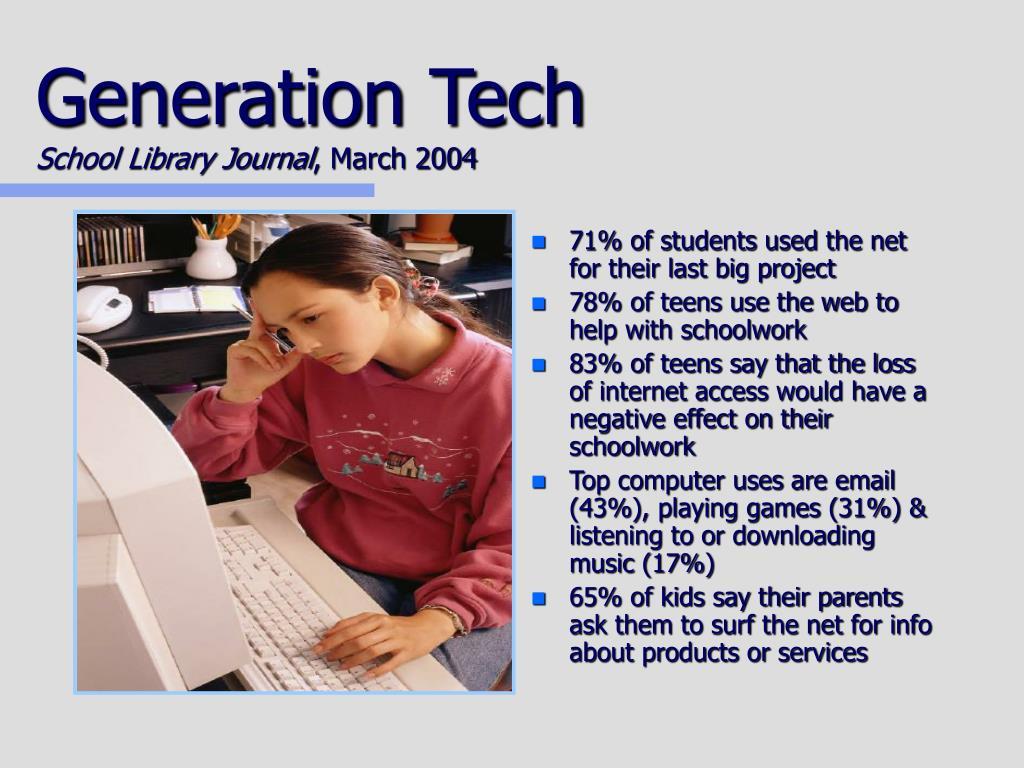 Generation Tech