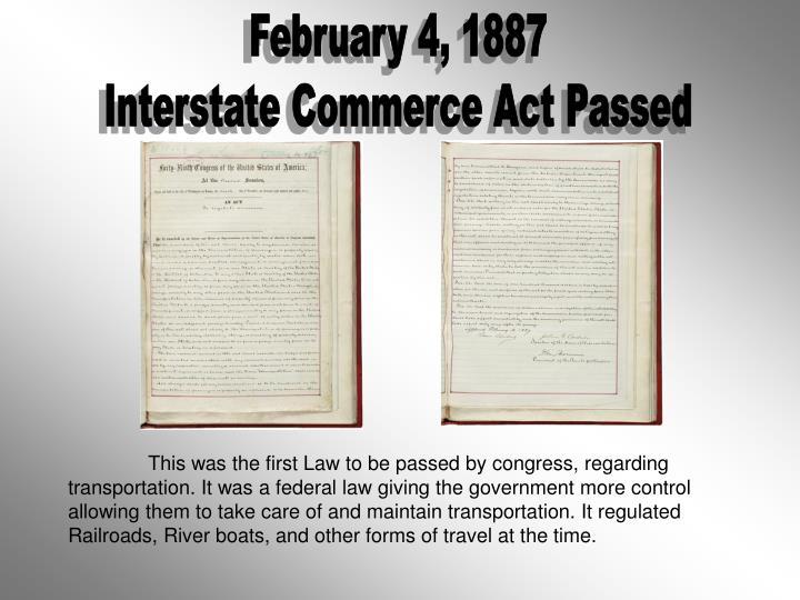 February 4, 1887