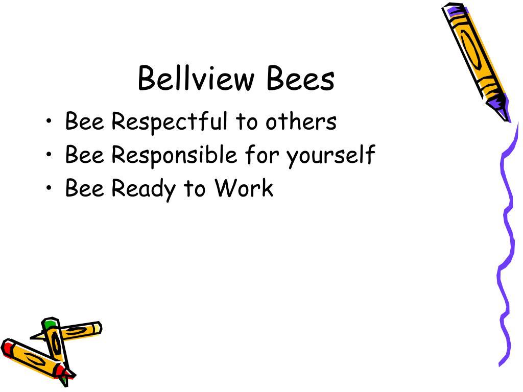 Bellview Bees