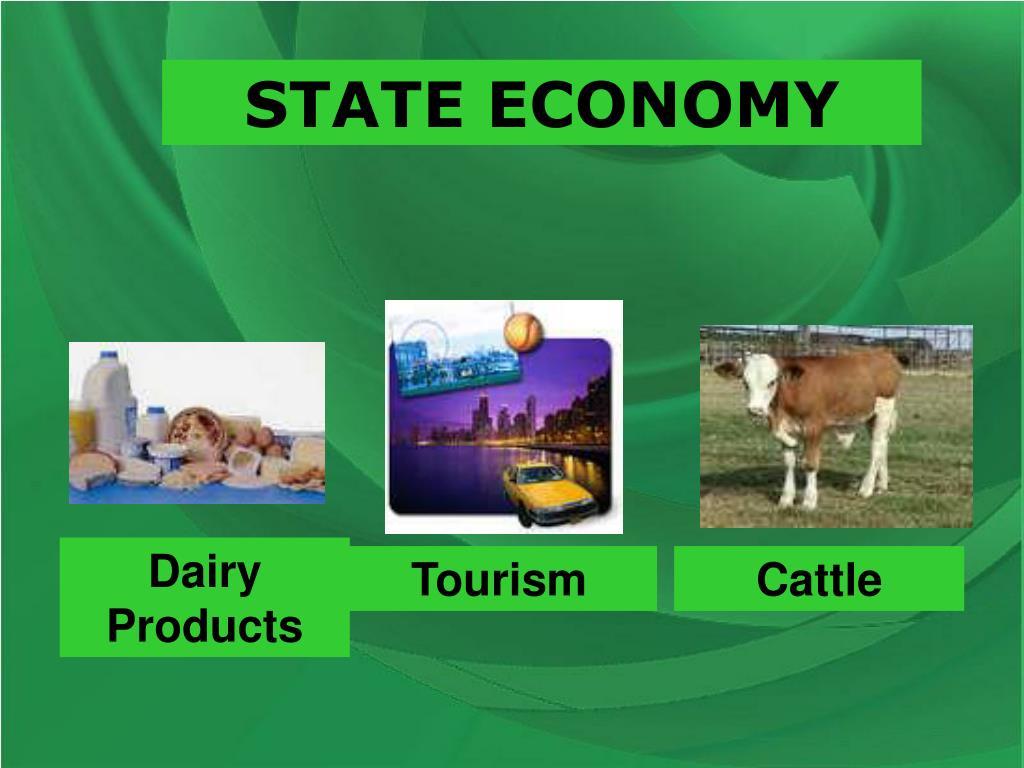STATE ECONOMY