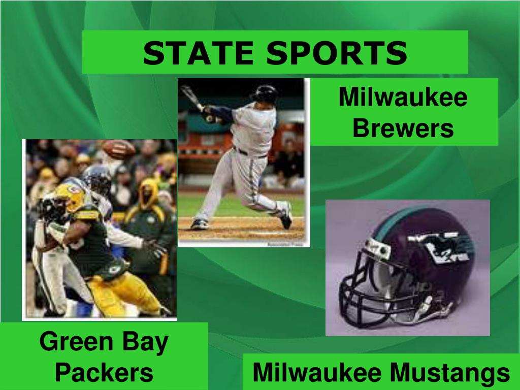 STATE SPORTS