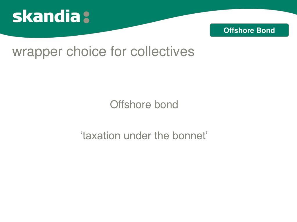 Offshore Bond