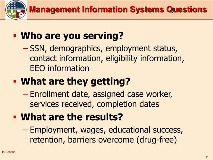 Management Information Systems Questions