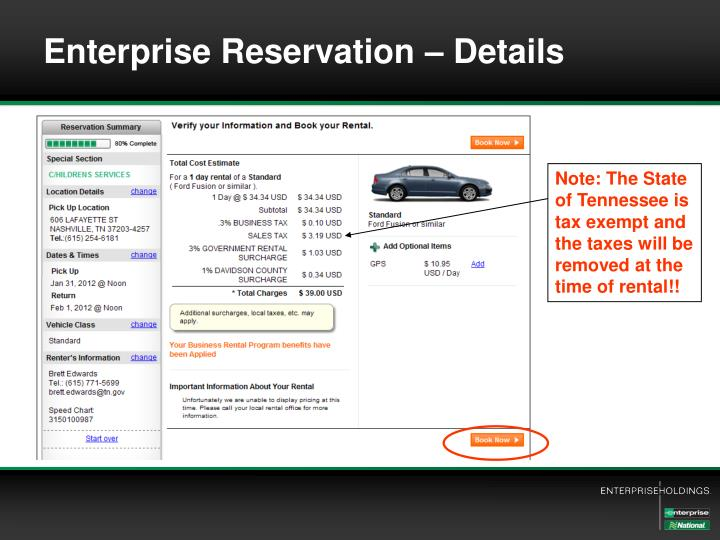 Advantage Car Rental Credit Card Hold