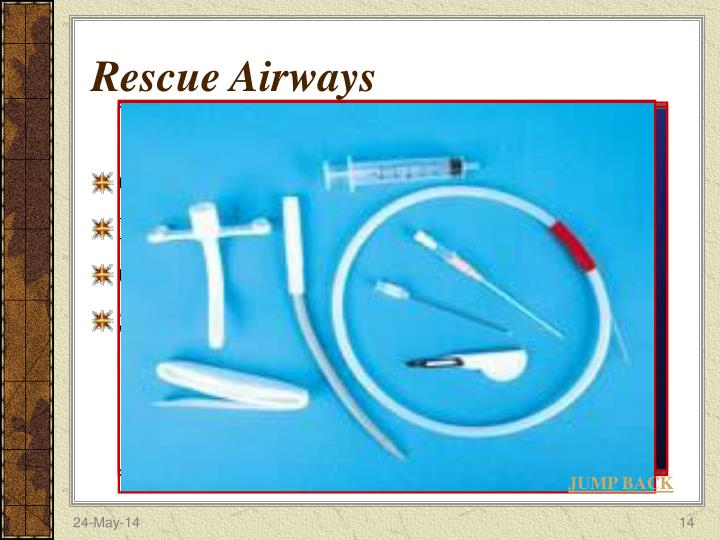 Rescue Airways