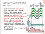 velocity compounded impulse1