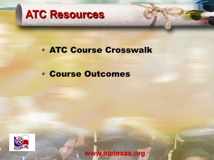 ATC Resources