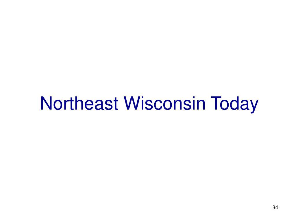 Northeast Wisconsin Today