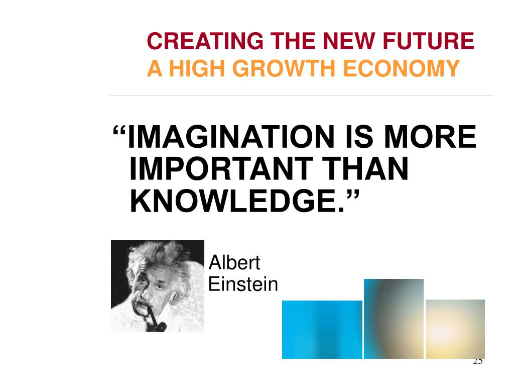 CREATING THE NEW FUTURE