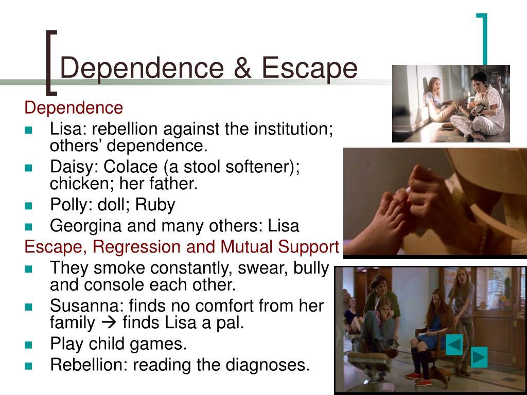 Dependence & Escape