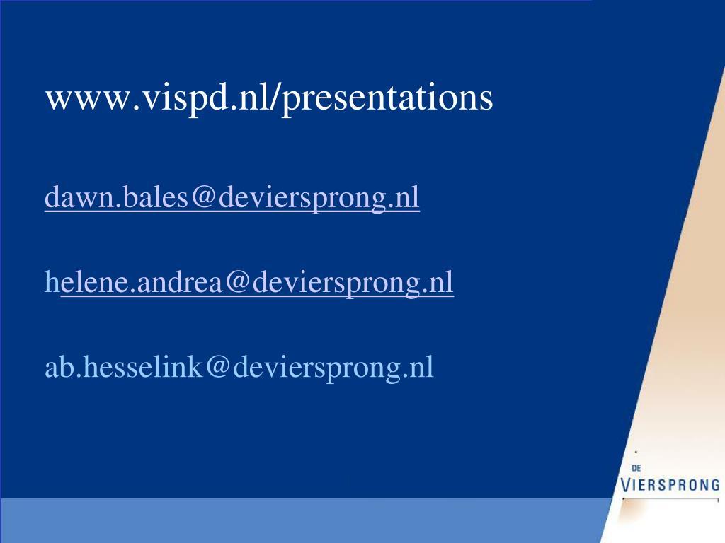 www.vispd.nl/presentations