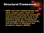 structural framework15