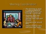 meeting coordination25
