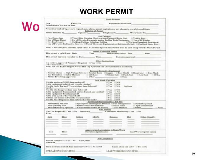 hot work permit template free - hot work permit with carbon copy pictures to pin on