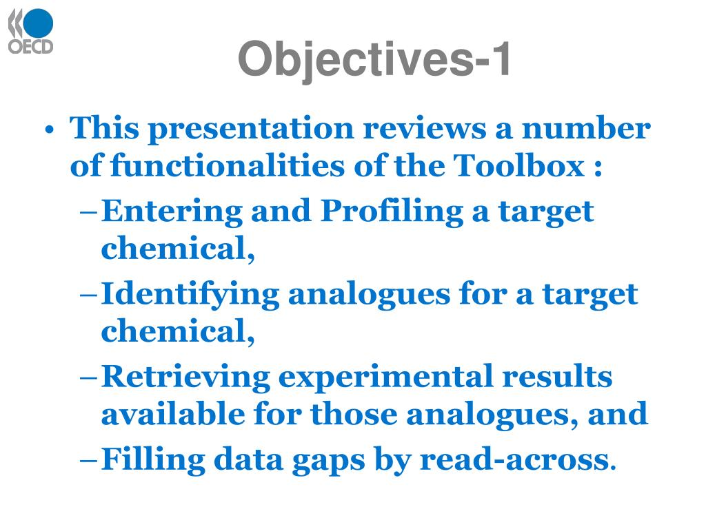 Objectives-1
