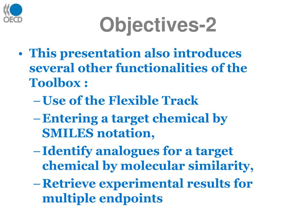 Objectives-2