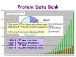 protein data bank7