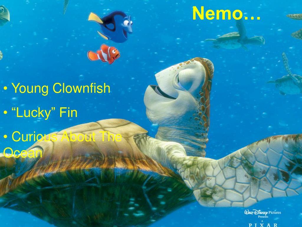 Nemo…
