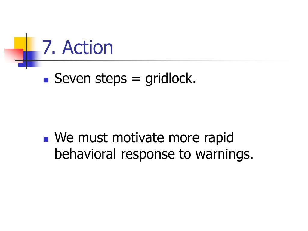 7. Action