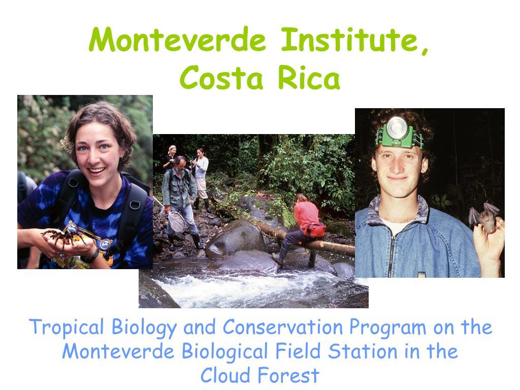 Monteverde Institute,