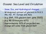 oceans sea level and circulation24