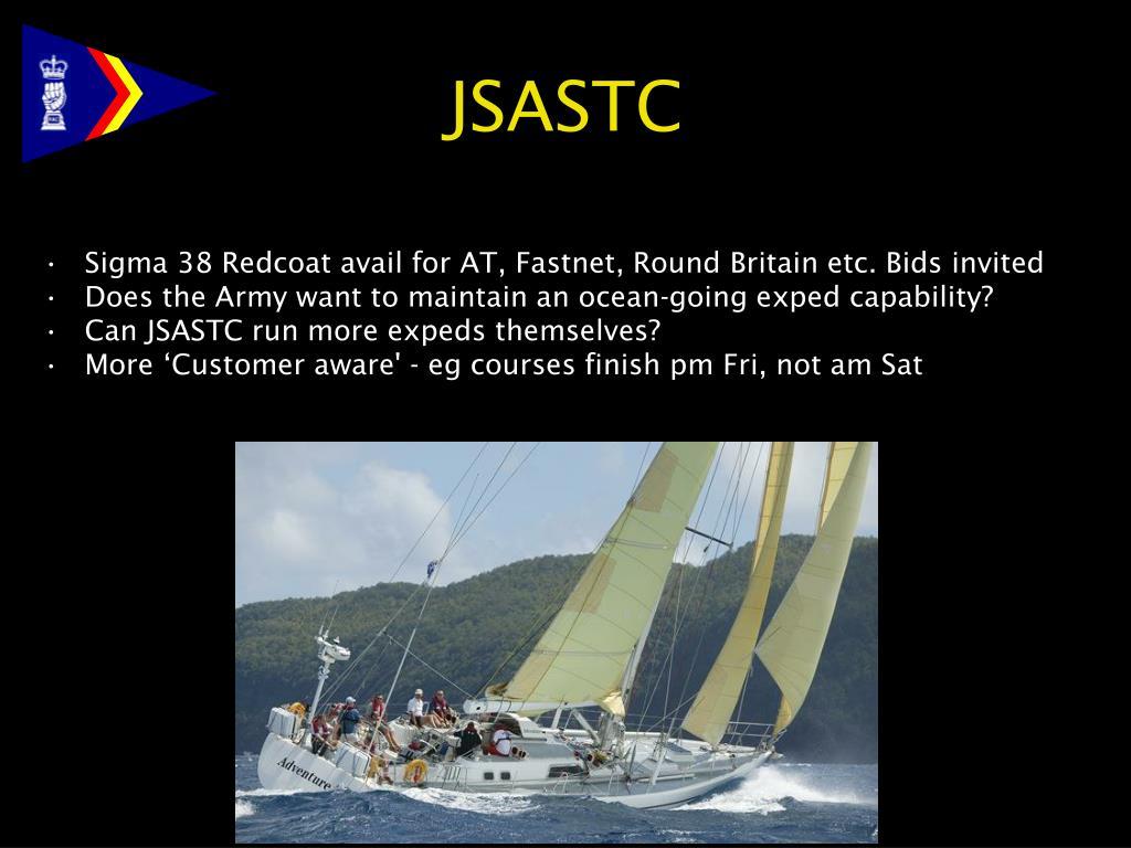 JSASTC