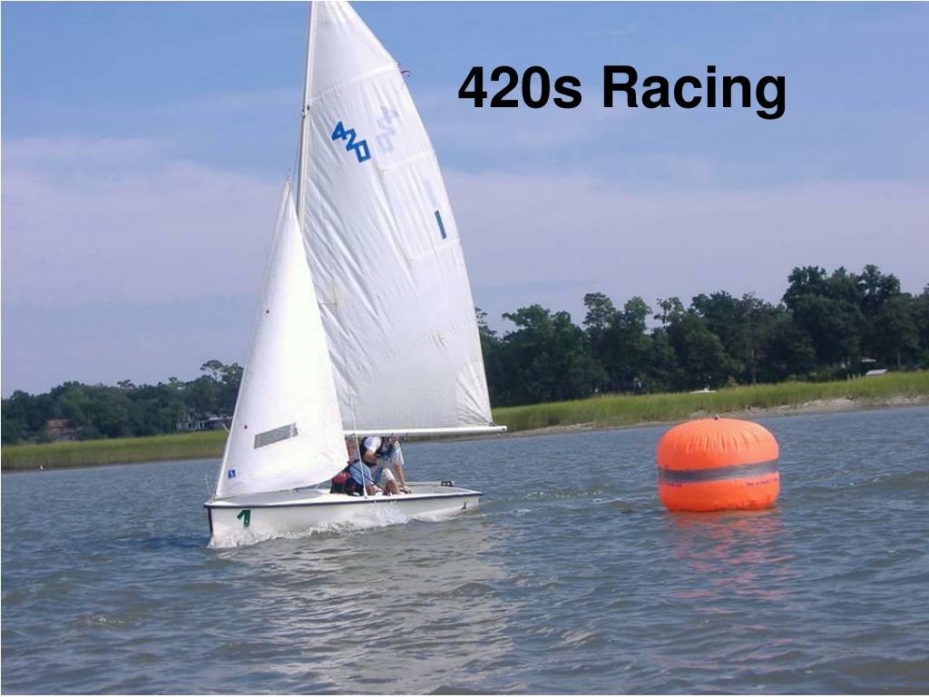 420s Racing