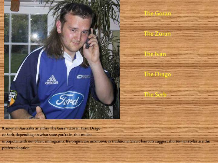 The Goran